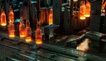 Glass Industry Applications