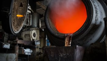 Aluminium Industry Applications
