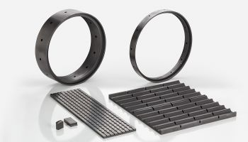 Sintering and High Temperature Applications