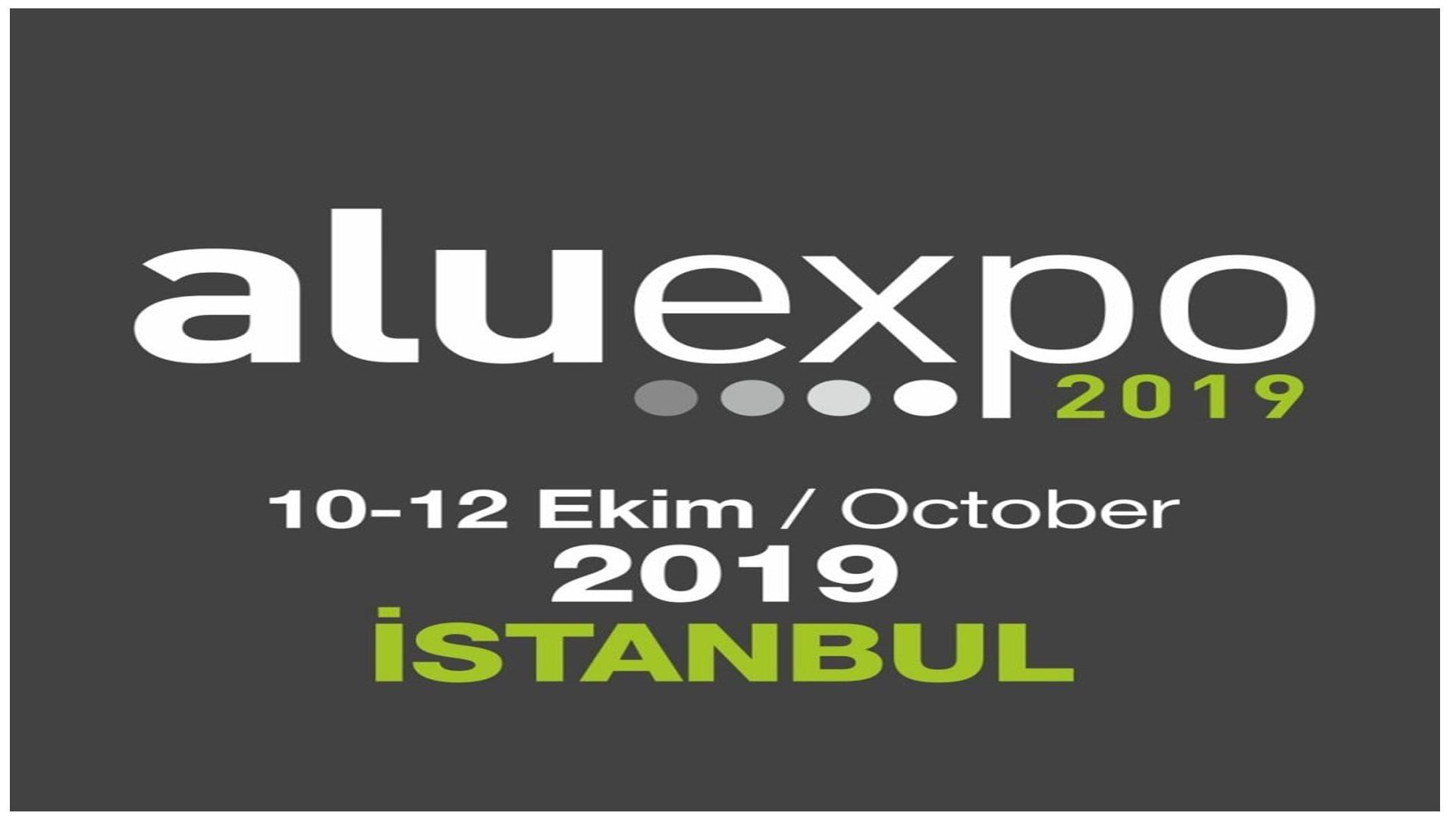 Aluminyum sektörü İstanbul'da buluşuyor