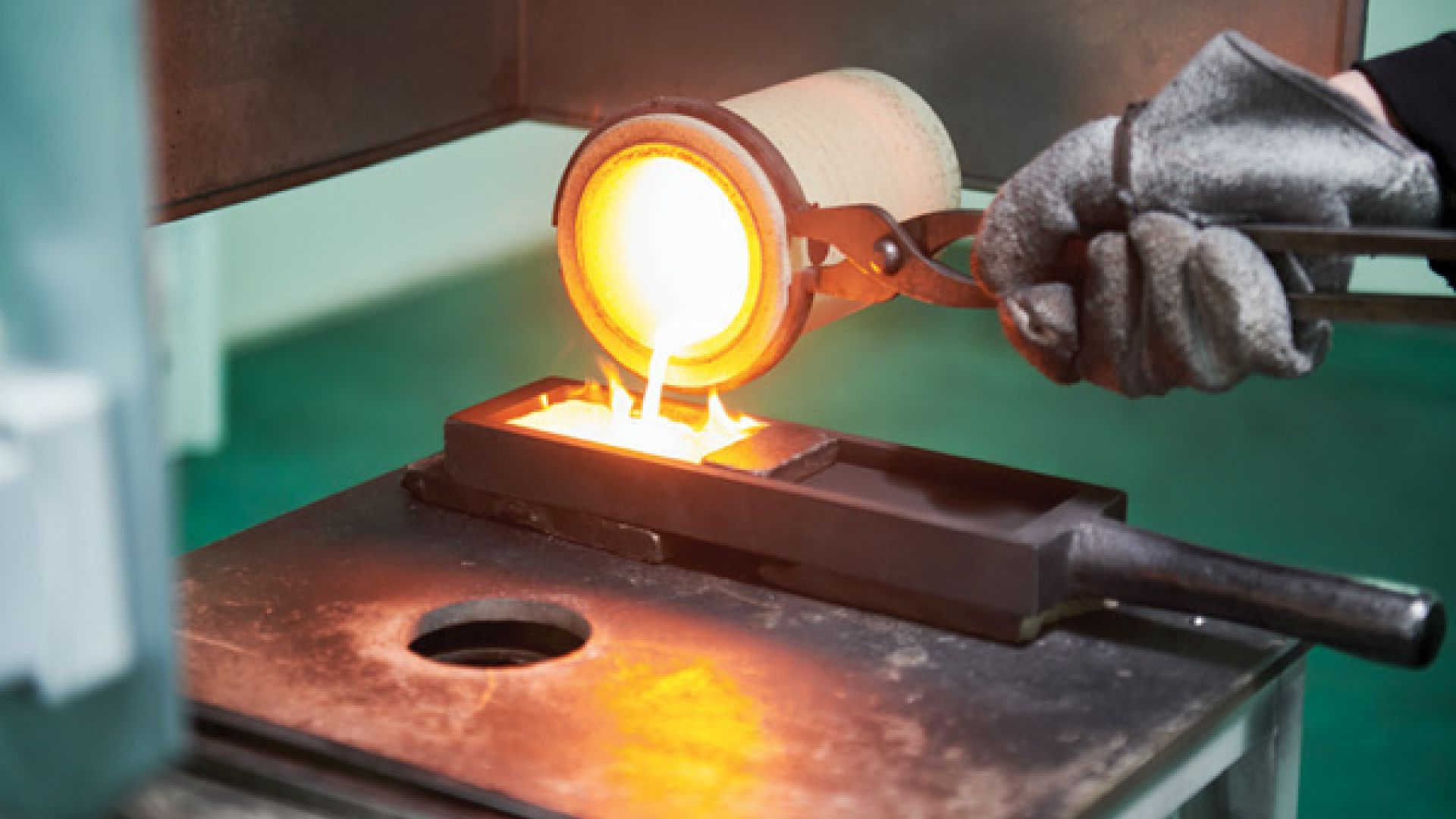 What is Continuous Casting? What are Continuous Casting Methods and Advantages?